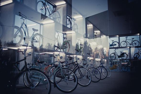 Electra Bike Hub. Изображение № 16.