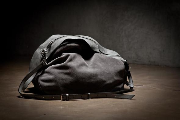Лукбук: сумки Love Corporation SS 2012. Изображение № 5.