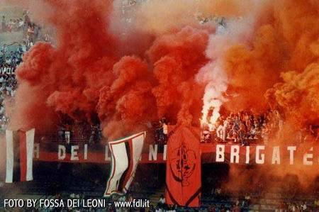 Liberta pergli Ultras!. Изображение № 14.