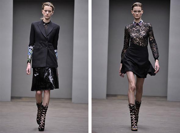 London Fashion Week AW 10: День четвертый. Изображение № 1.