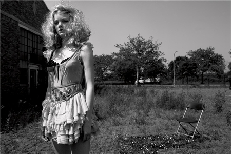 Фотограф Steven Meisel. Изображение № 9.
