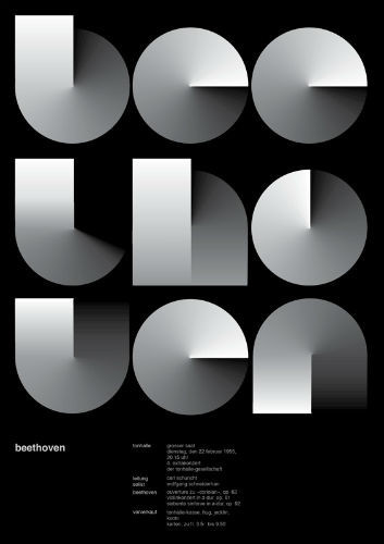 Новые имена: 15 молодых графических дизайнеров. Изображение №120.