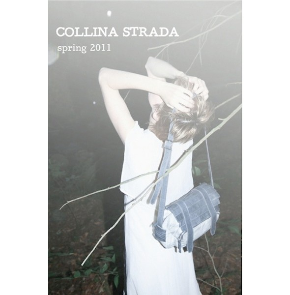 Лукбуки: Chloe, Collina Strada и Christian Louboutin. Изображение № 7.