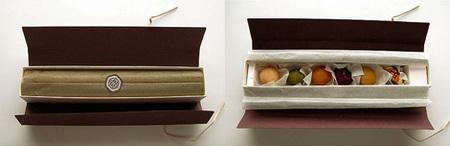 Японские упаковки. Изображение № 10.