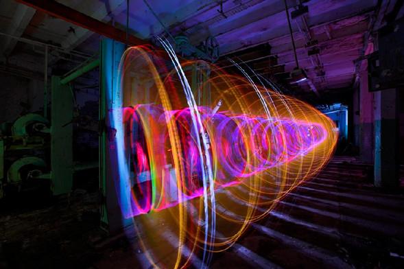 Эксперименты сосветом Фотограф JanLeonardo Wollert. Изображение № 42.
