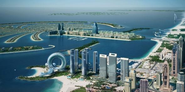 Старый новый Дубай. Изображение № 11.