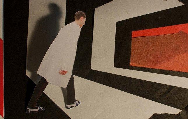 Вышел лукбук Prada из серии Real Fantasies. Изображение № 4.