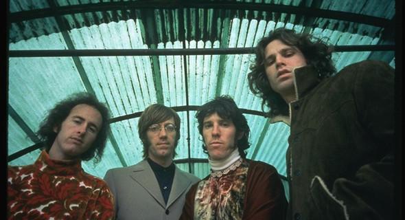 Премьера: «The Doors: When you're strange». Изображение № 1.
