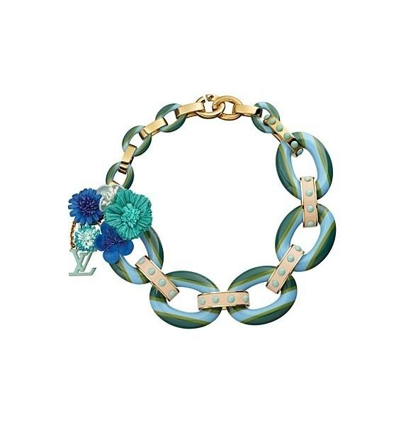 Изображение 92. Лукбуки: Chanel, Lanvin, Louis Vuitton и другие.. Изображение № 37.
