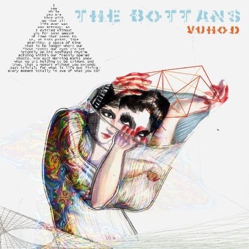 """Новый альбом The Bottans """"Выход"""" увидел выход 9ого мая. Изображение № 1."""