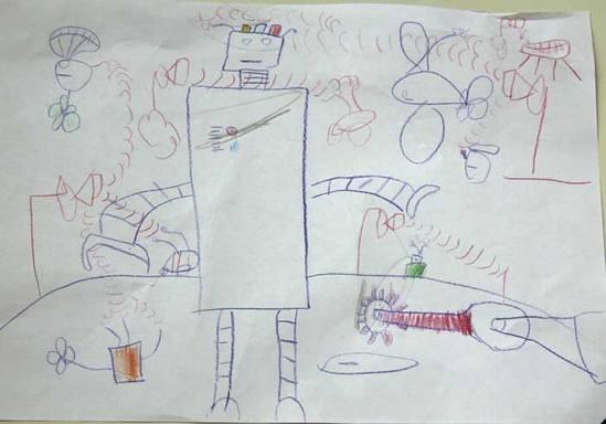 Преобрази пространство. В детской!. Изображение № 2.