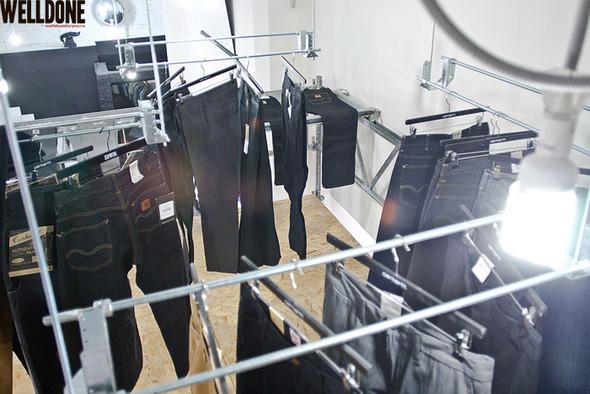 """Новый магазин одежды """"Welldone"""" в FLACON'е. Изображение № 7."""
