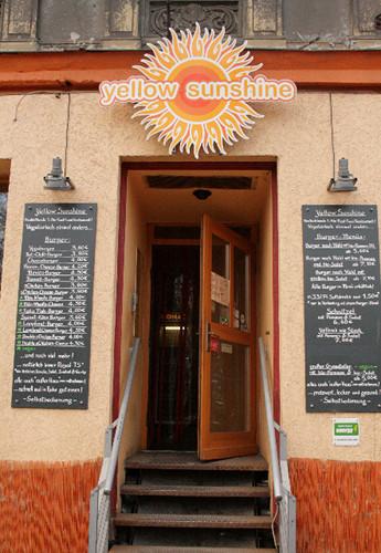 Изображение 4. Берлинские кафе.. Изображение № 10.