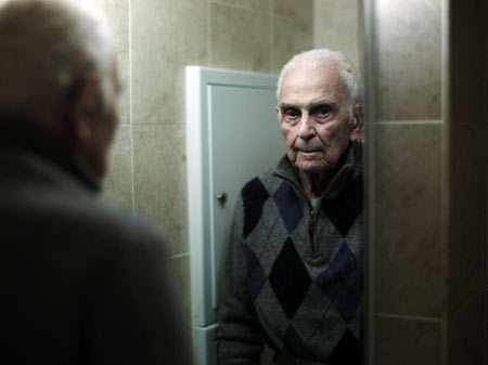 Phillip Toledano – Days With My Father. Изображение № 11.