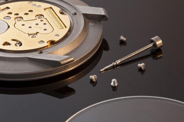 Самые тонкие часы от Botta-Design. Изображение № 3.