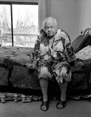 Классик документальной фотографии Mary Ellen Mark. Изображение № 28.
