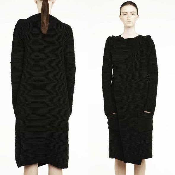 Дизайнер РадХурани: черный – самый правильный цвет. Изображение № 15.