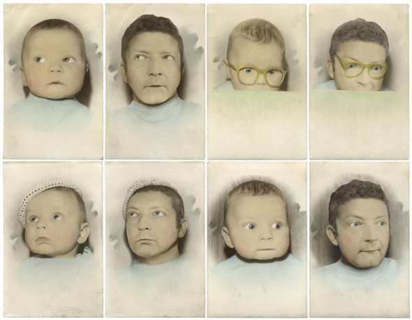 Изображение 4. Назад в будущее: проект Irina Werning.. Изображение № 22.