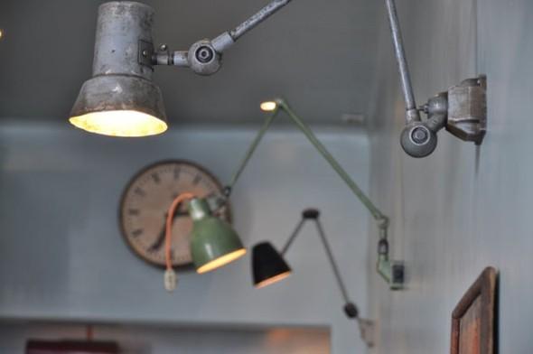 Под стойку: 15 лучших интерьеров баров в 2011 году. Изображение № 3.