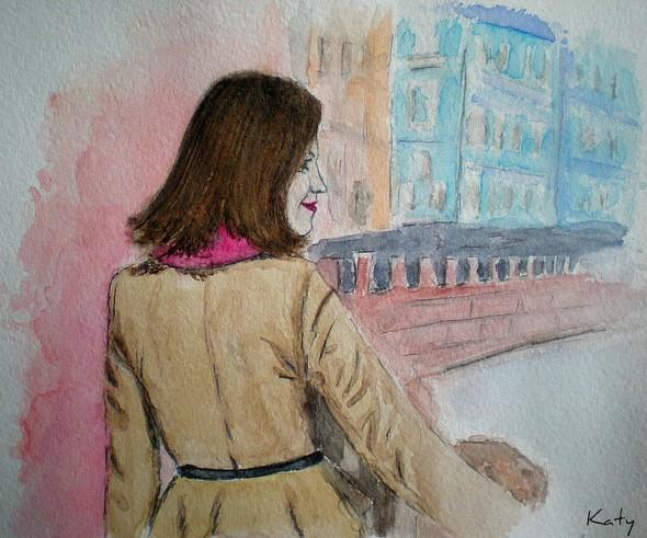 My watercolors. Изображение № 3.