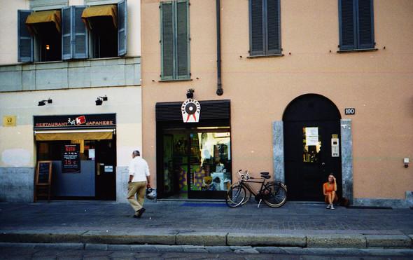 A little bit italian. Изображение № 14.
