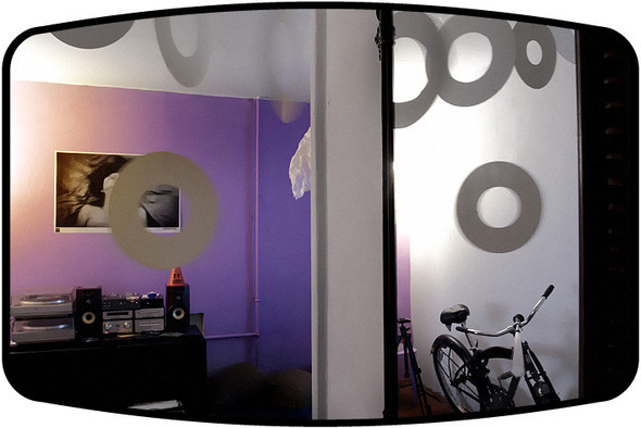 Бюджетный интерьер съёмной квартиры. Изображение № 23.