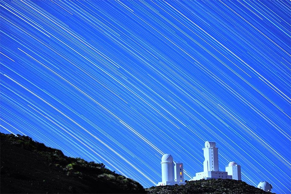 Фотографии лучших обсерваторий мира . Изображение № 21.