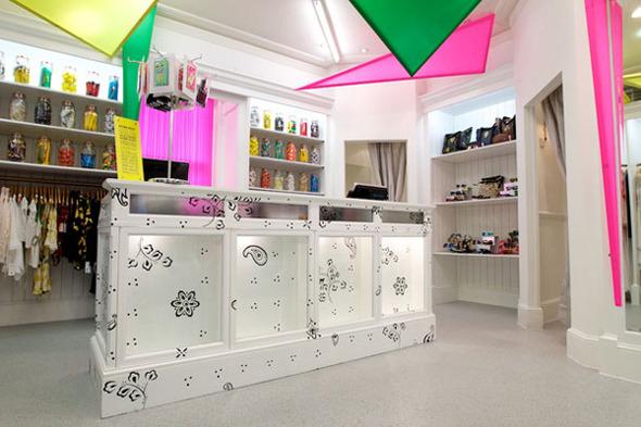Новости магазинов: Opening Ceremony в Лондоне, Louis Vuitton в Париже и Шанхае и другие. Изображение № 19.