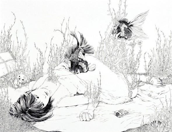 Мертвая невинность Ai Shinohara. Изображение № 22.