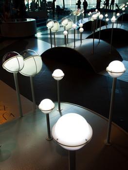 В поисках «Немо»: Гид по мировым музеям науки. Изображение № 71.