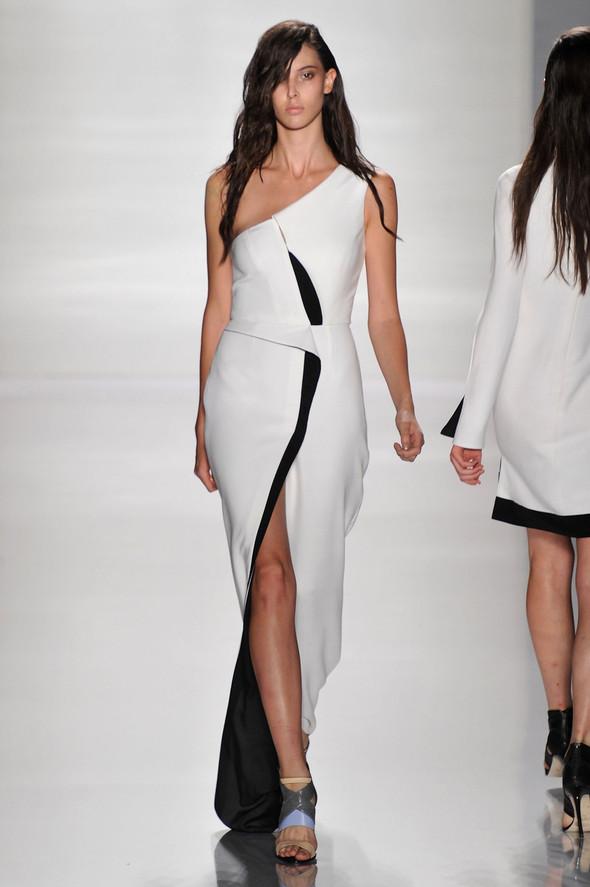 New York Fashion Week Spring 2012: День седьмой. Изображение № 22.