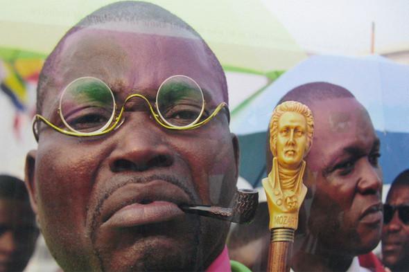 Изображение 13. Щеголи из республики Конго.. Изображение № 4.