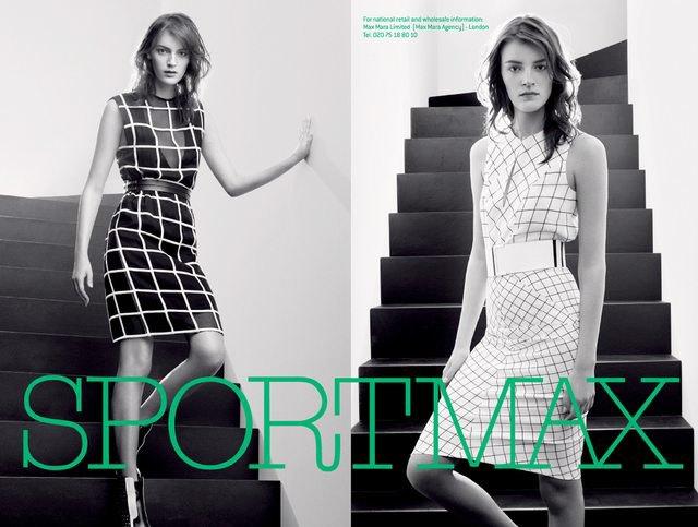 Alexander Wang, Louis Vuitton и Nina Ricci показали новые кампании. Изображение № 3.
