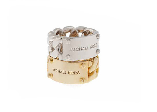 Лукбук: Michael Kors Jewelry FW 2011. Изображение № 25.