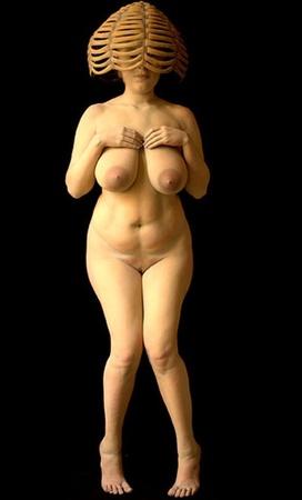 Джуди Фокс иее 7 грехов. Изображение № 13.