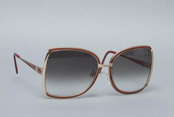 В Karmaloop появились винтажные очки. Изображение № 3.