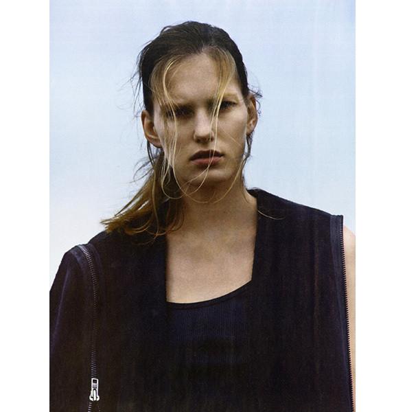 Изображение 20. Новые лица: Марике Схиммел.. Изображение № 21.