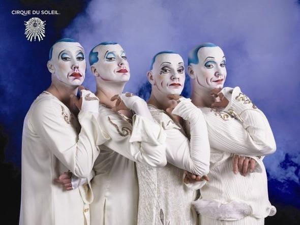 Cirque du Soleil. Изображение № 14.
