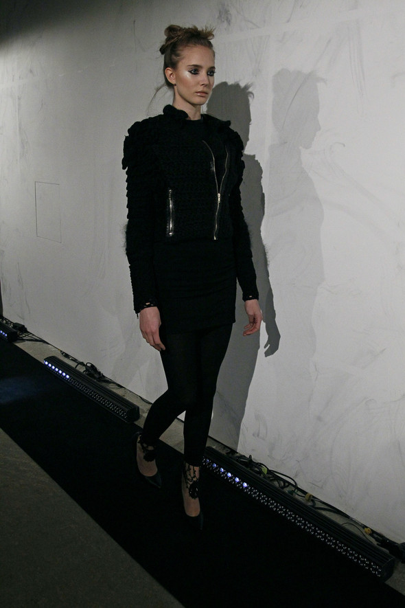 Berlin Fashion Week A/W 2012: Augustin Teboul. Изображение № 13.