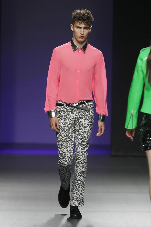Madrid Fashion Week A/W 2012: Maria Escote. Изображение № 18.