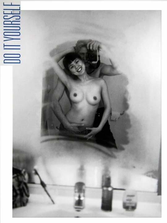Обнажённые автопортреты непрофессиональных моделей. Изображение № 10.