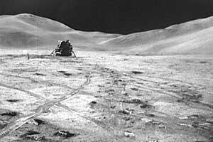 «Лунный заговор» или«Летали лиамериканцы наЛуну?». Изображение № 12.