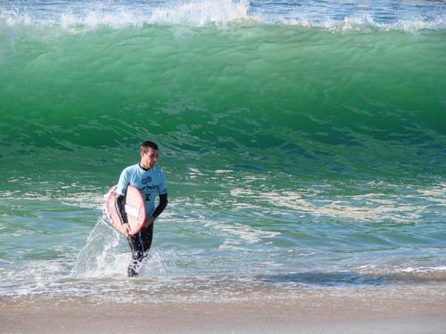 Серфинг во Франции. Изображение №1.