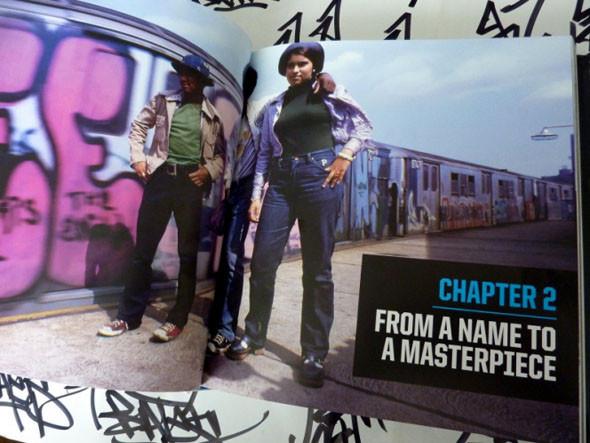 Не ждали: 8 альбомов о стрит-арте. Изображение № 106.