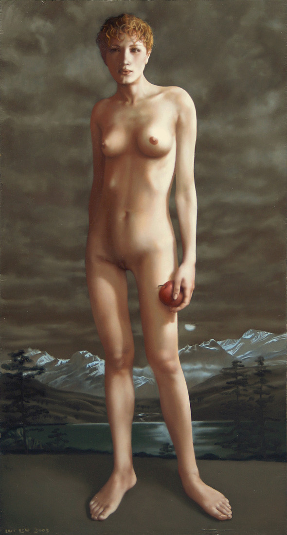 Lui Liu. Изображение № 14.