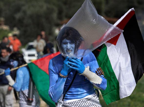 Арабы, евреи, нави. Изображение № 4.
