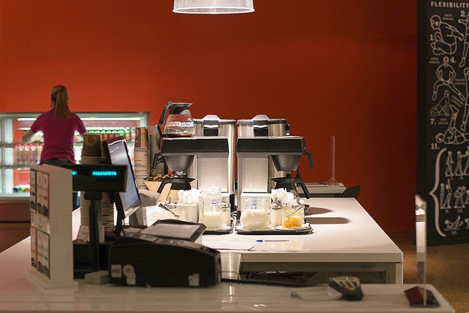 Что происходит в новом офисе Лаборатории Касперского. Изображение № 9.
