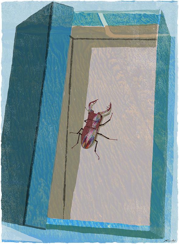 Татсуро Киючи. Изображение № 51.