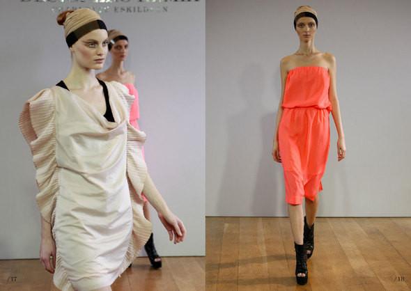 Изображение 11. Мода и летние идеи из Копенгагена. Датский инновационный дизайн.. Изображение № 11.