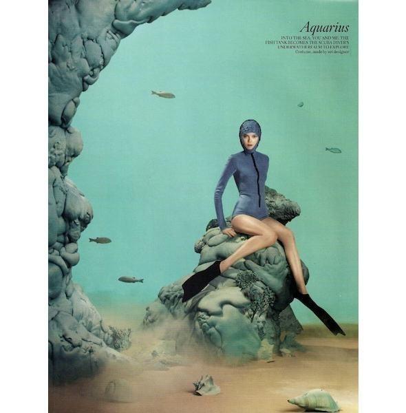 Новые съемки: Interview, Numero, Vogue и Zoo. Изображение № 31.